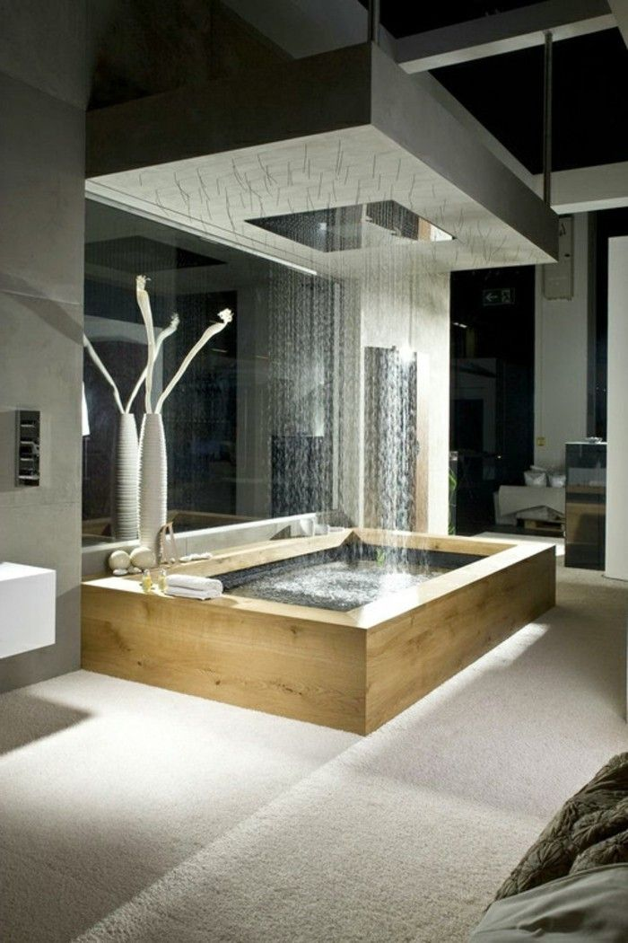 Diese 100 Bilder von Badgestaltung sind echt cool! | Moderne ...