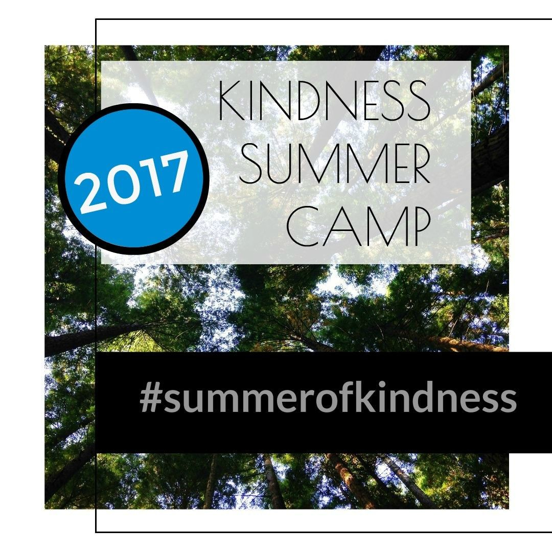 Join Us In Getting Kids Active With Acts Of Kindness And