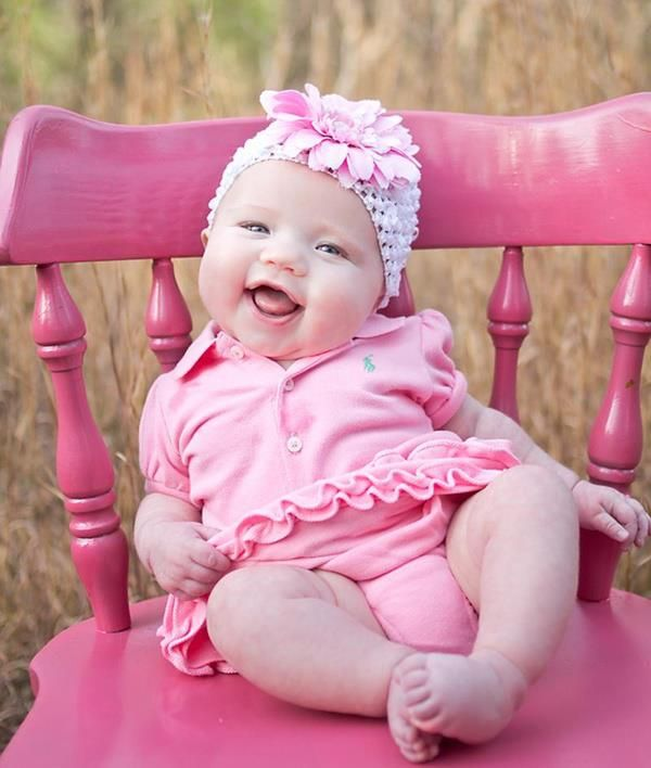 pink giggles