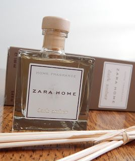 Fragrance Zara Home Fragrance Home Zara Dark Dark Amber rBoWdeQCx
