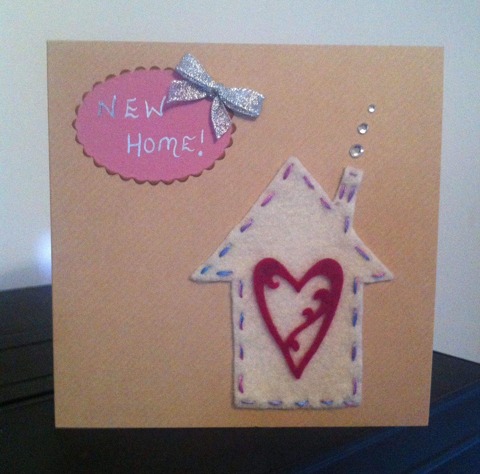 New home my handmade cards pinterest new homes and home