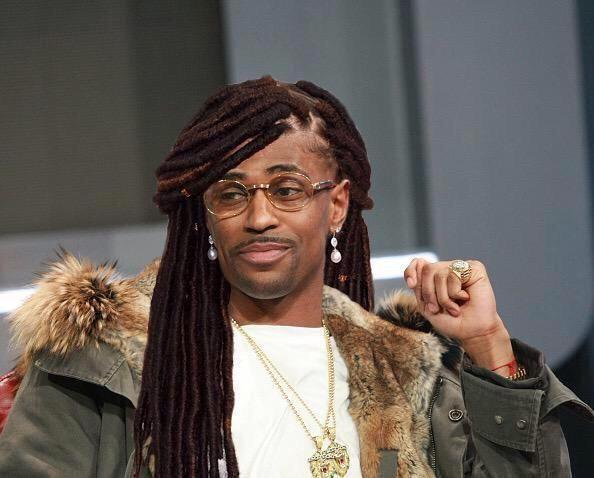 This Viral Meme Of Big Sean Rocking Natural Hair Styles Is Hilarious Long Hair Girl Natural Hair Styles Hair Styles