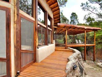 La Anita Loft De Montana Villa General Belgrano Decoracion De Exteriores Construccion Villa General Belgrano