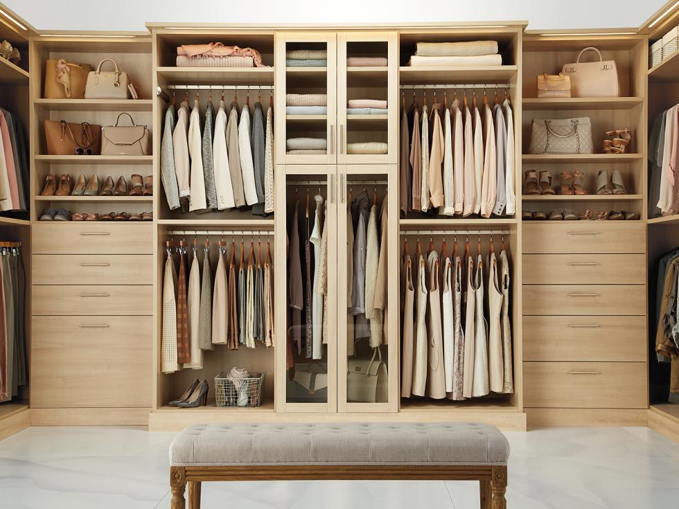 Introducing Tcs Closets Closets Closet Bedroom Closet