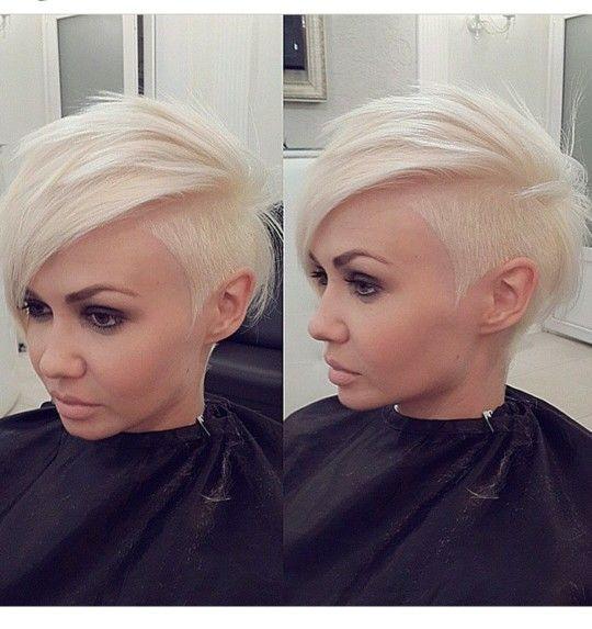 Épinglé par Mayline sur Coiffure et maquillage Cheveux
