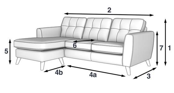 View Dimensions And Footprint Seater Sofa Sofa Company Dfs Sofa