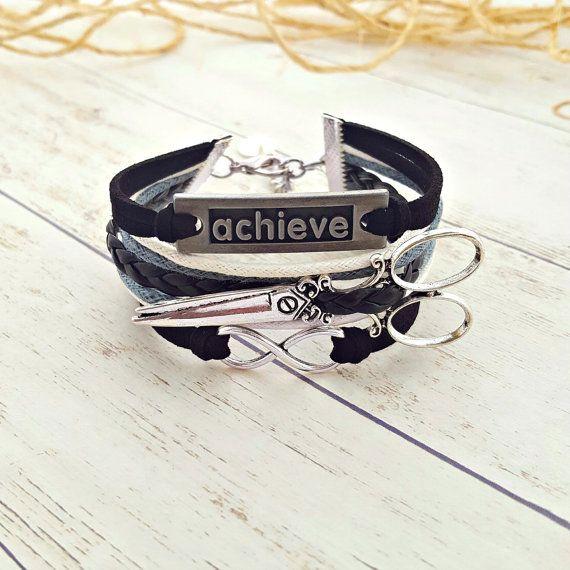 Hey, I found this really awesome Etsy listing at https://www.etsy.com/listing/226486590/scissor-bracelet-shears-bracelet