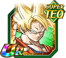 Everlasting Legend Super Saiyan Goku Dragon Ball Z Dokkan Battle Wikia Fandom In 2021 Goku Super Saiyan Goku Super Saiyan