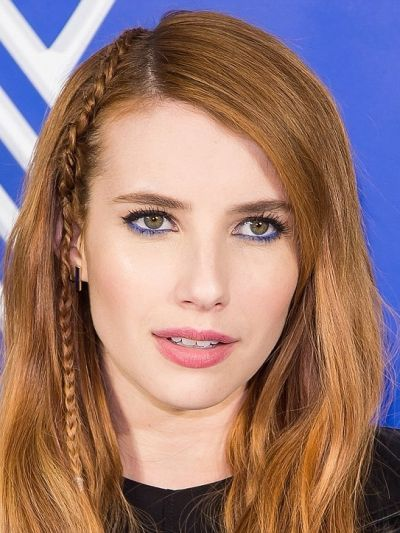 52 Perfect Hairstyles And Hair Color For Hazel Eyes We All ...