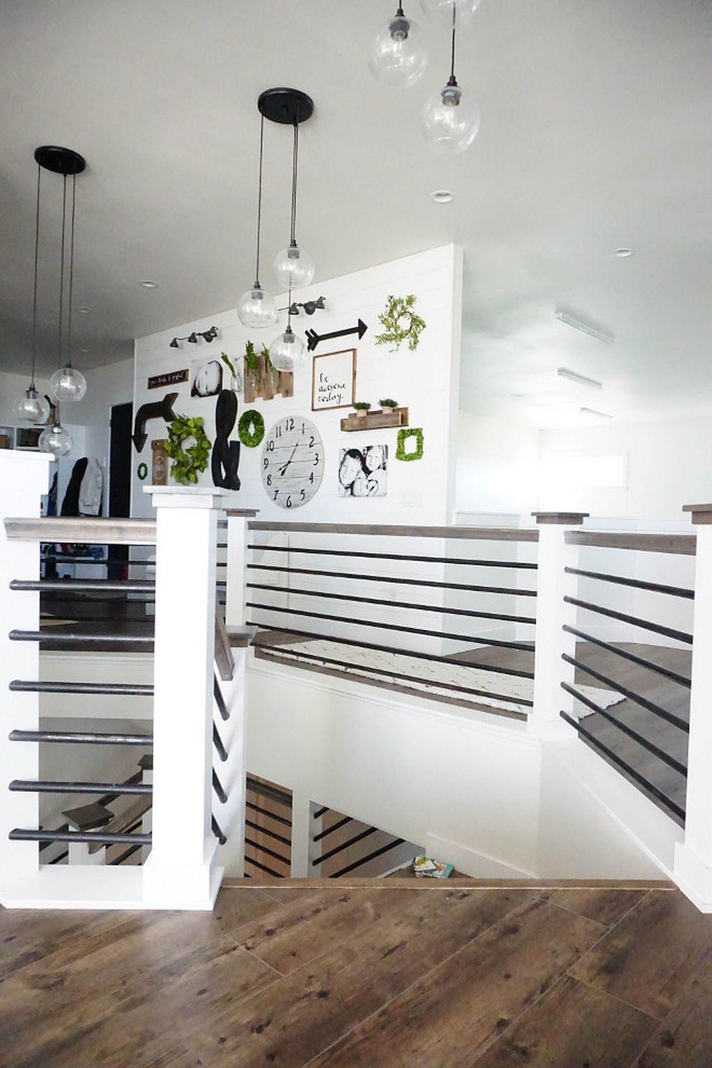 90 Modern and Minimalist Rustic Home Decoration Ideas