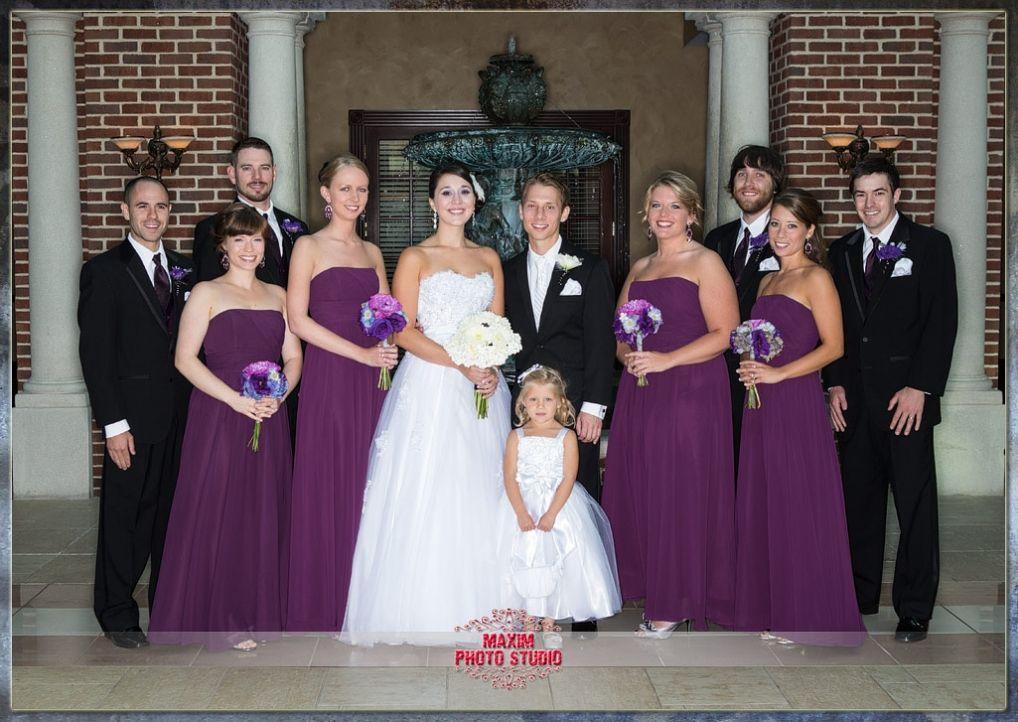 Atractivo Wedding Dresses In Ohio Ideas Ornamento Elaboración ...