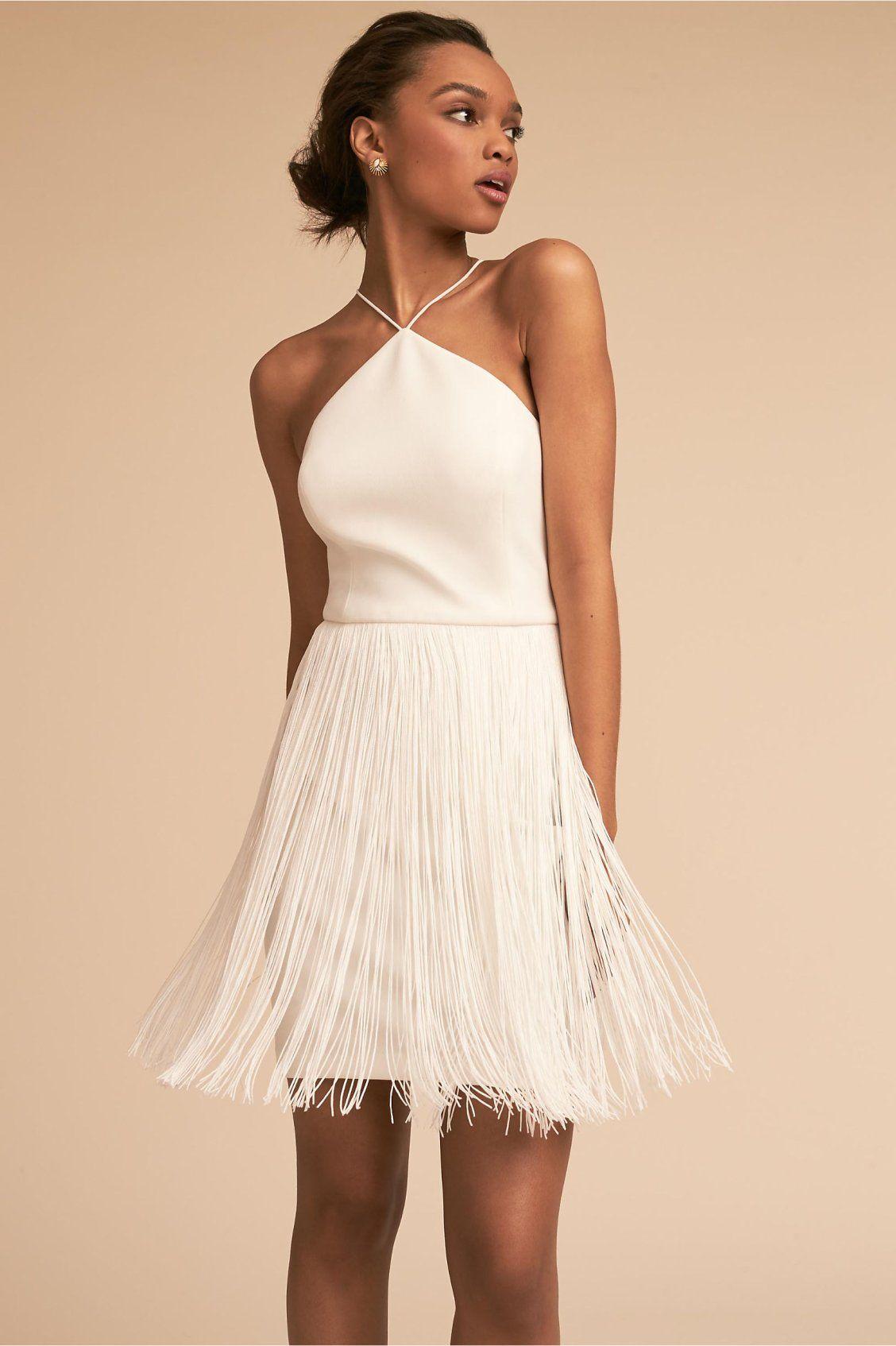 f82454c87897 Levine Dress from BHLDN | Summer Wedding Ideas | Wedding dresses ...