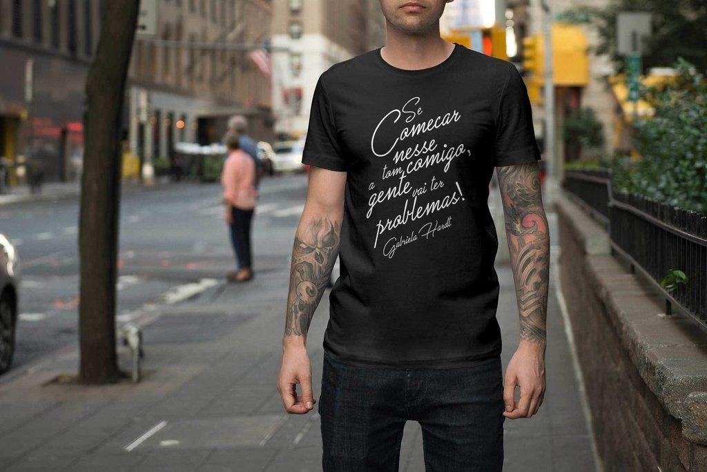 0dca0af2c Camiseta