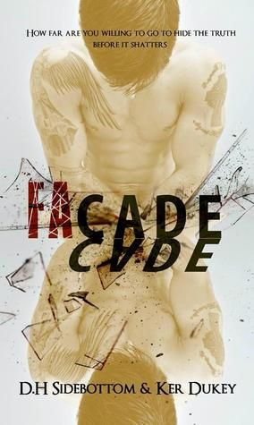 Facade (Deception, #1)