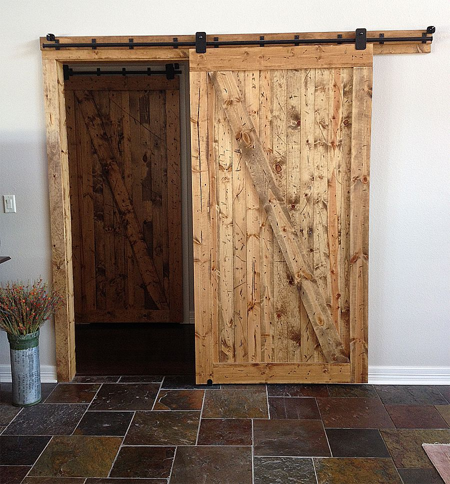 The Rolling Door Gallery Rollingdoor Homehardware Cshardware Design Barn Door Sliding Doors Interior Sliding Barn Door Hardware