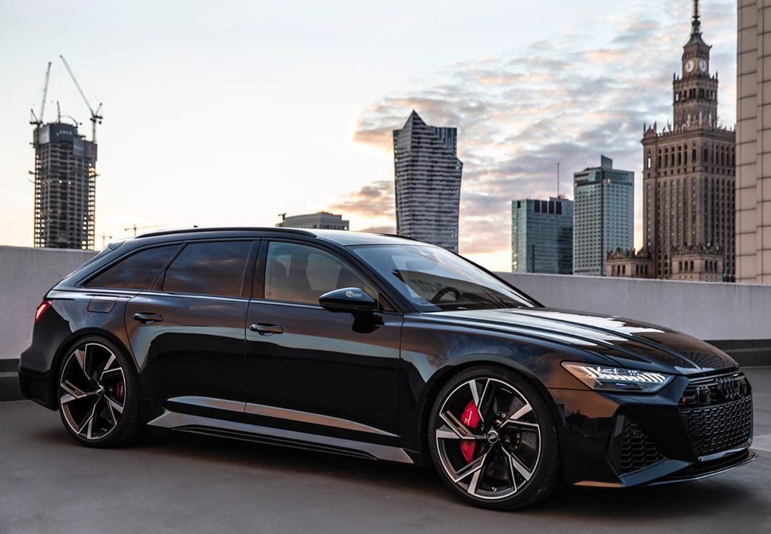 Auditography On Instagram Look At This Big Bad Boy Is The Rs6 Avant C8 The Most Beautiful Wagon Ever Made Don T Forget About The Wagon Audi Rs Bad Boys
