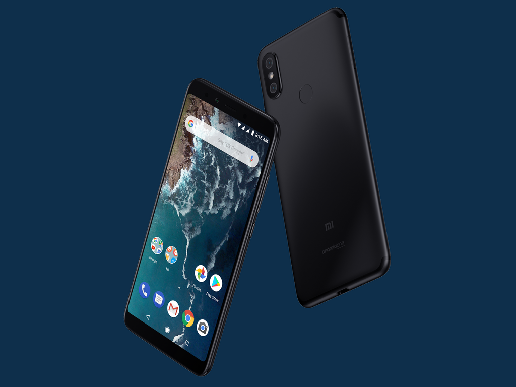 The Mi A2 Sports A Qualcomm Snapdragon 660 Inside Image Xiaomi Xiaomi Smartphone Smartphones For Sale