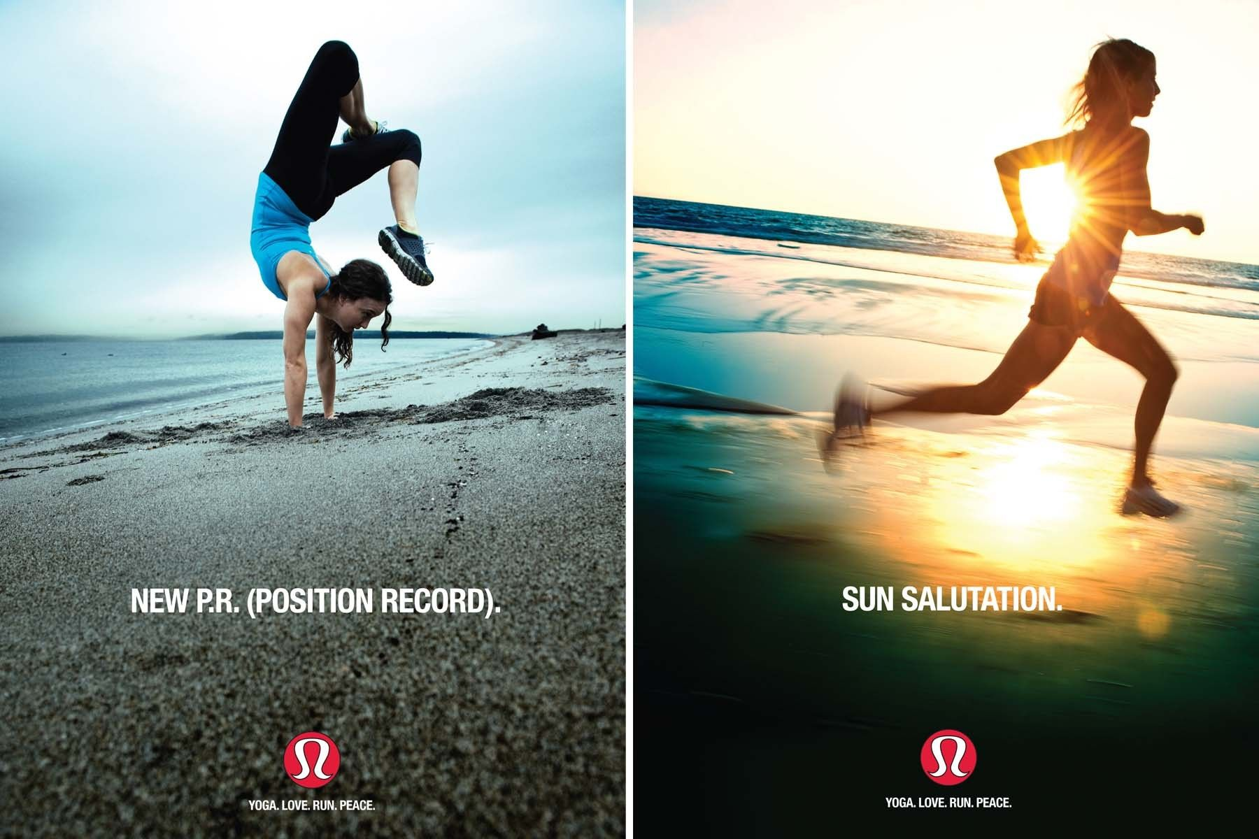 Chase Jarvis Photography Lululemon Fitness Photoshoot Love Handle Workout Outdoor Workouts