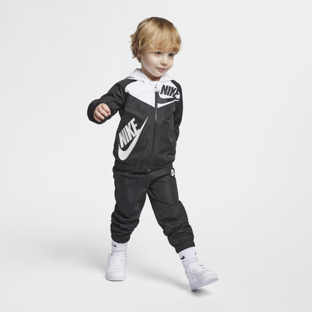 5b0c1a27e Sportswear Windrunner Toddler 2-Piece Set in 2019 | Products | Nike ...