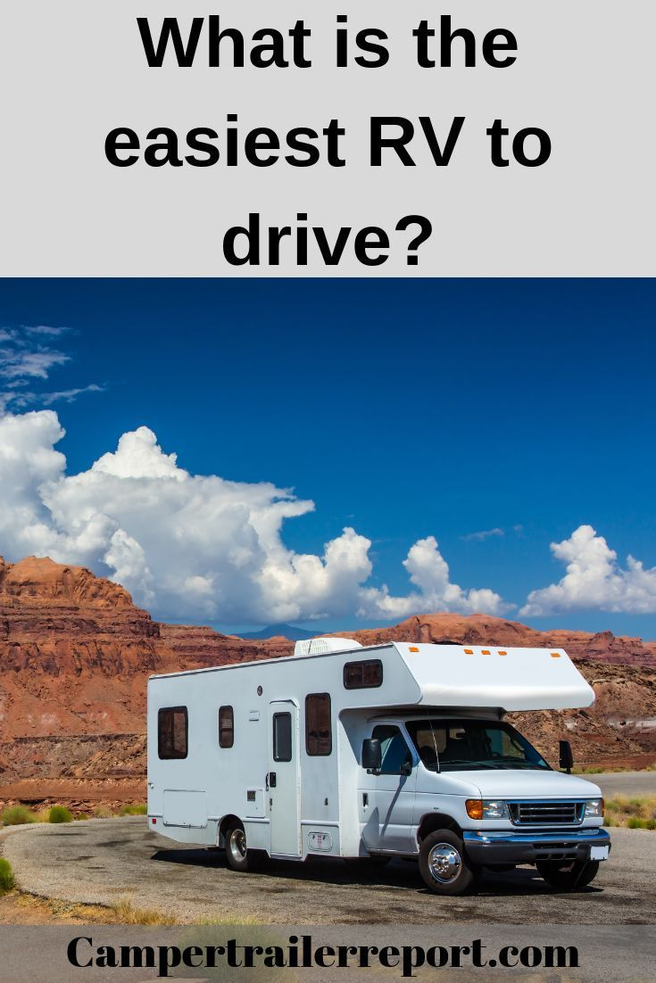 How to find the best rv to live in year round