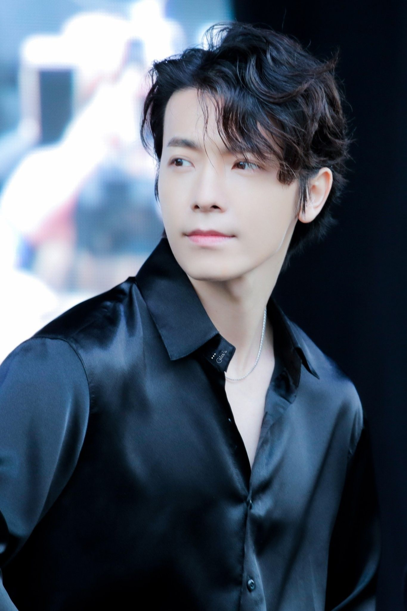 Super Junior's Lee Donghae | S...