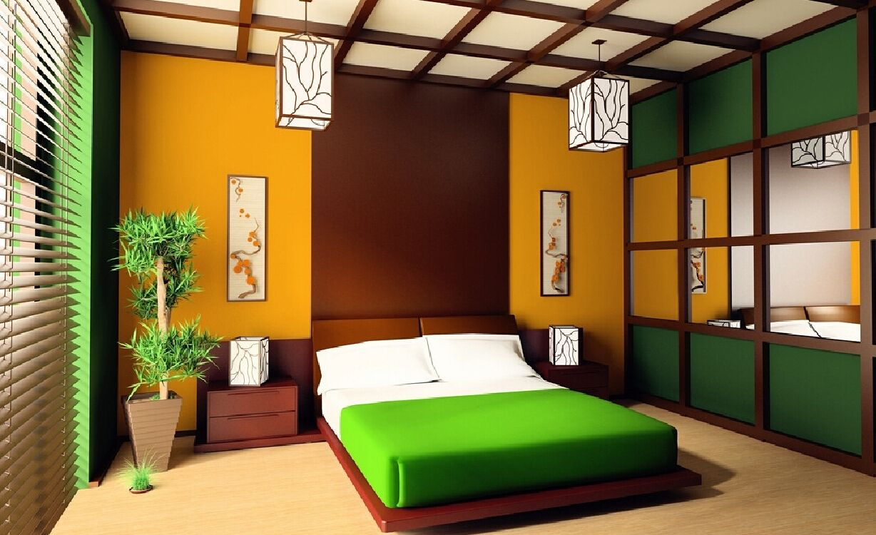 Bedroom Decorating Ideas Japanese Style With Natural Look Pfacyprusproperties Com Home Design Idea Japanese Style Bedroom Asian Home Decor Japanese Bedroom Bedroom ideas japanese style