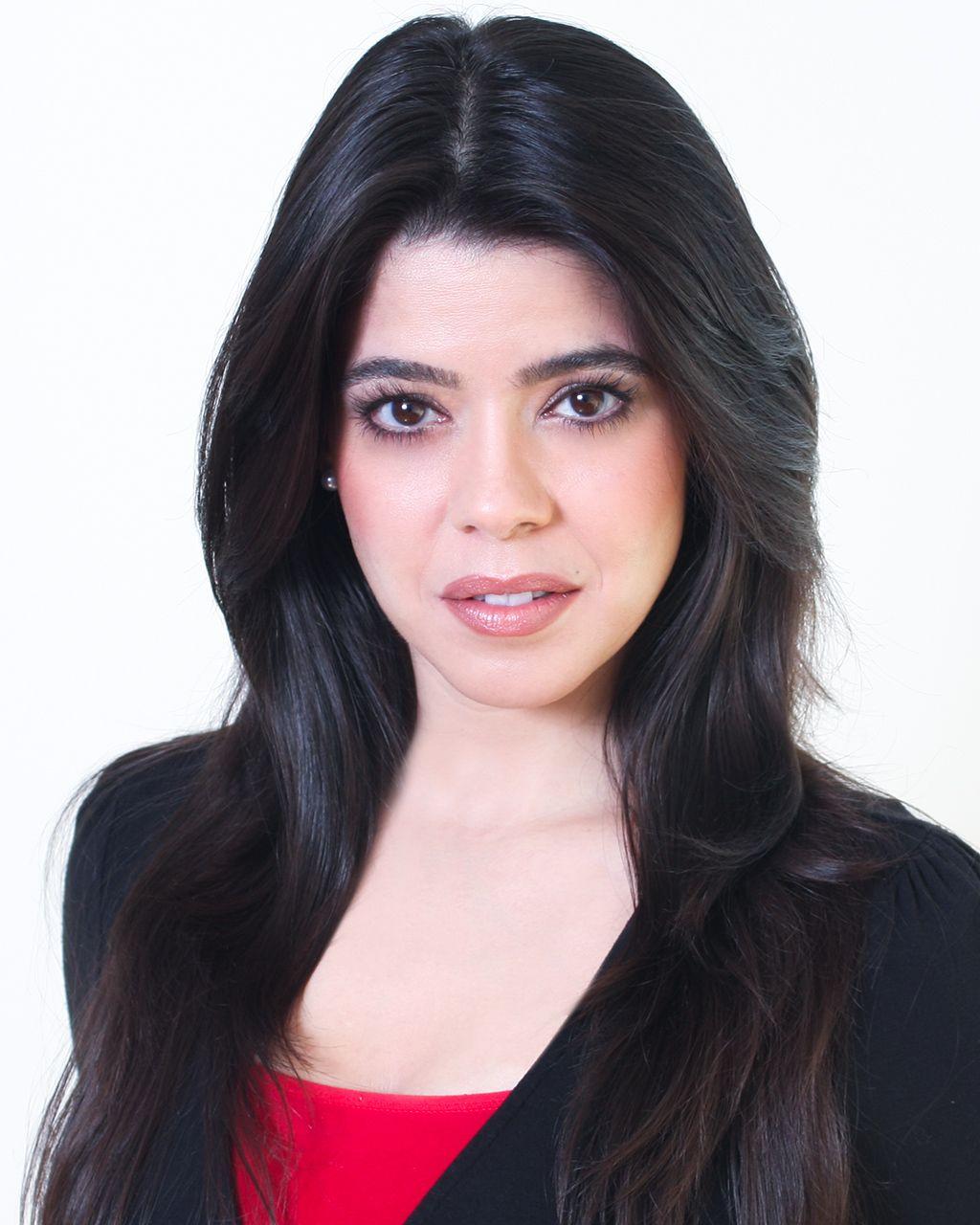 Darlene Tejeiro