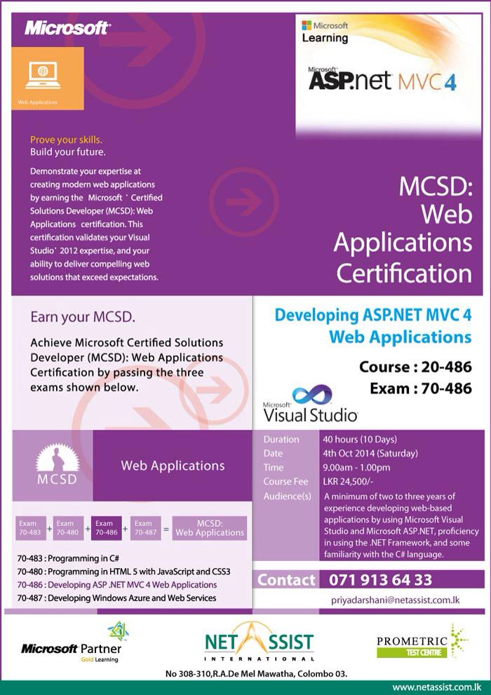 Asp Mvc 4 Web Application Development E Mail Advertising