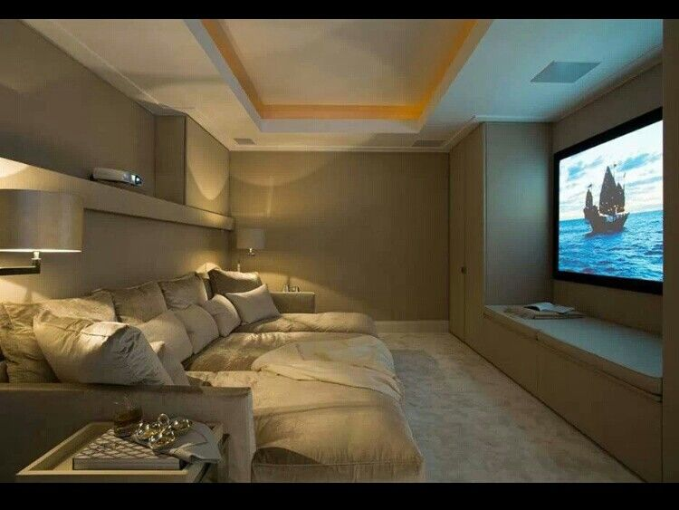 Pin By Missy Chen On Future House Home Cinema Room Home Theater