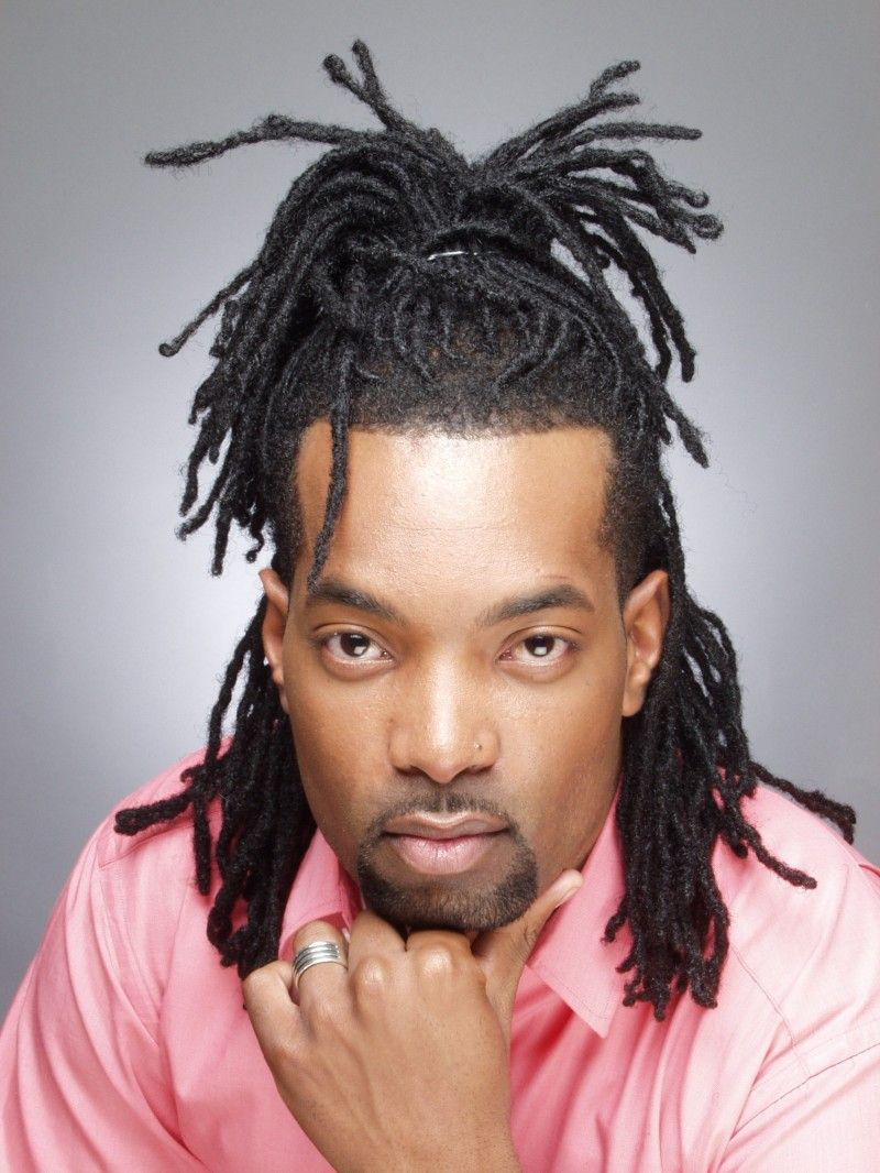 locs hairstyles for men | ronis artistic hands | locs | pinterest