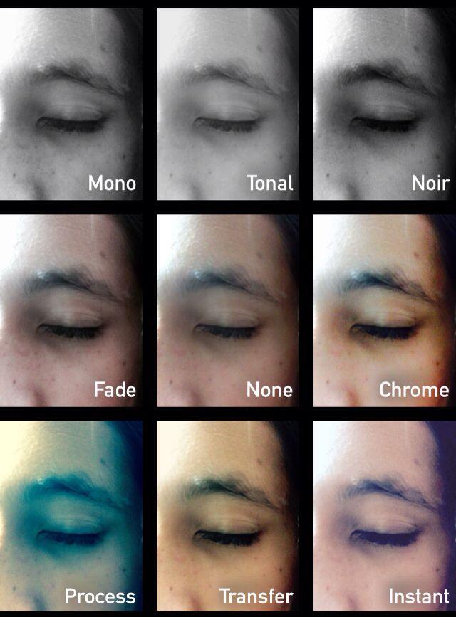fake facial scales