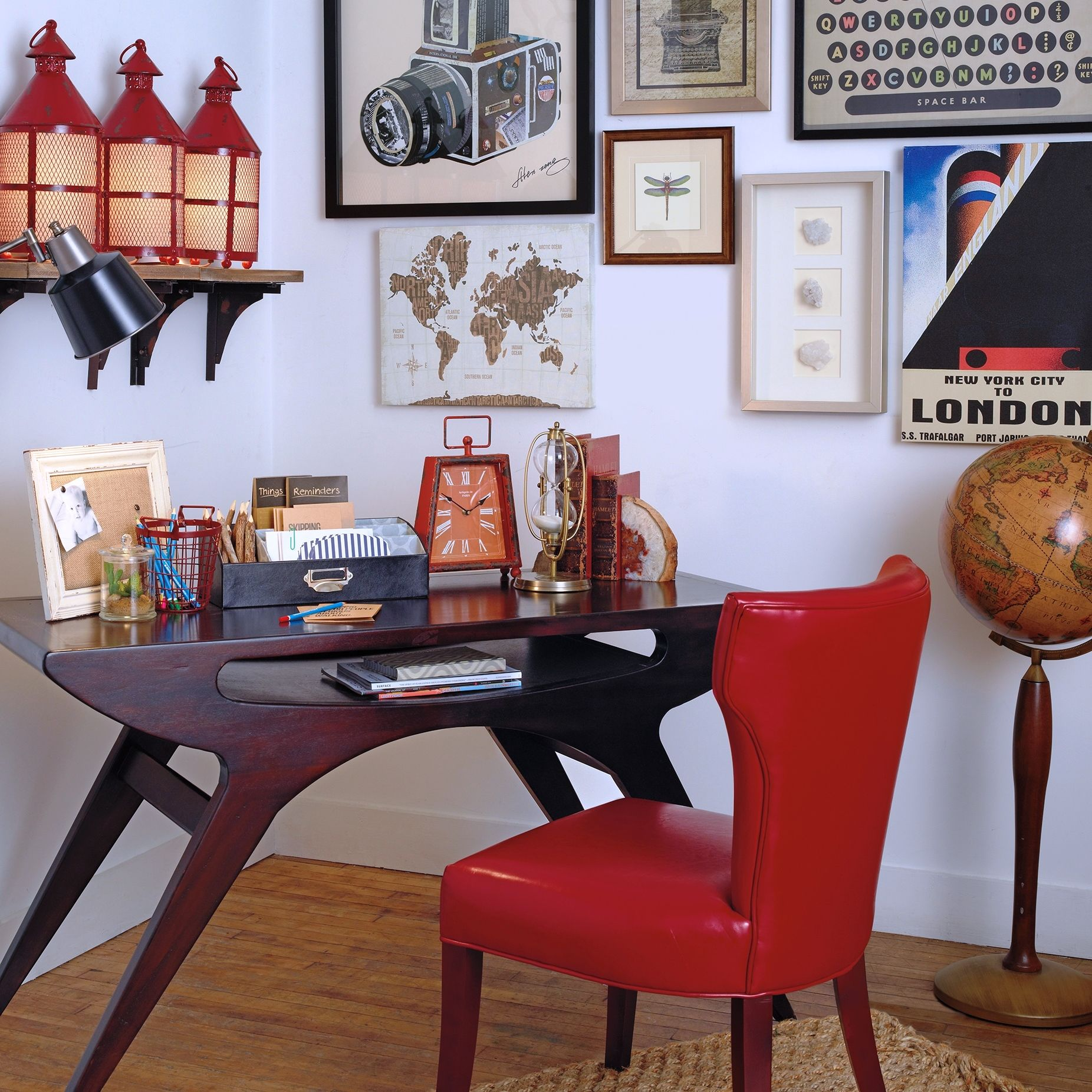 Get Home Design Ideas: Everything Is From HomeGoods