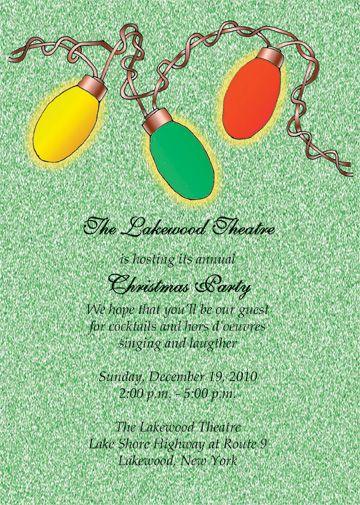 Christmas Invitation Templates!!! Christmas Invitation Cards - free templates christmas invitations