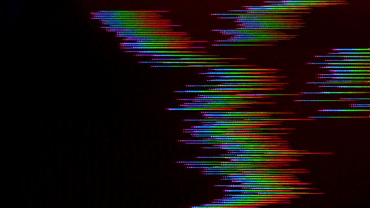 Glitch Overlay Png In 2020 Glitch Wallpaper Photoshop Overlays Overlays Transparent