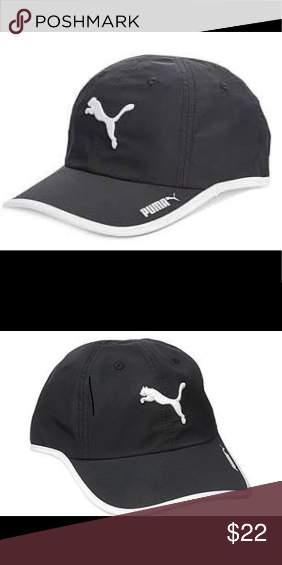 a70263456f7 Puma Hat 100% Polyester. Imported. Machine Wash. Seasonal inspired colors.  Make