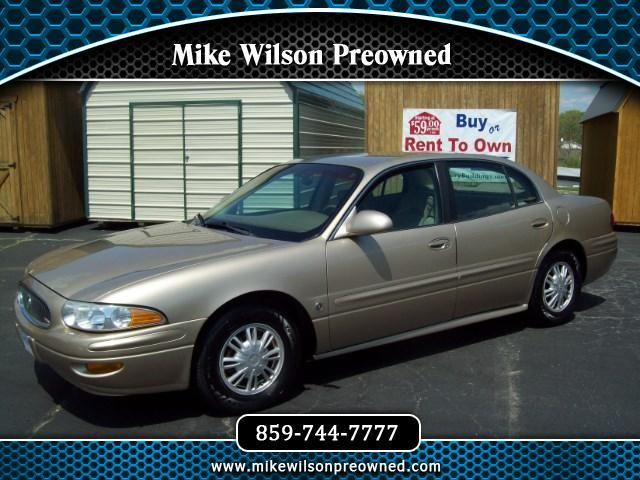 Used Buick Lesabre For Sale Cargurus Buick Lesabre Buick Used Cars