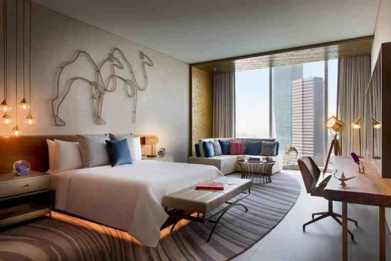 Renaissance Downtown Hotel A Luxury Hotel With 5 Star Service
