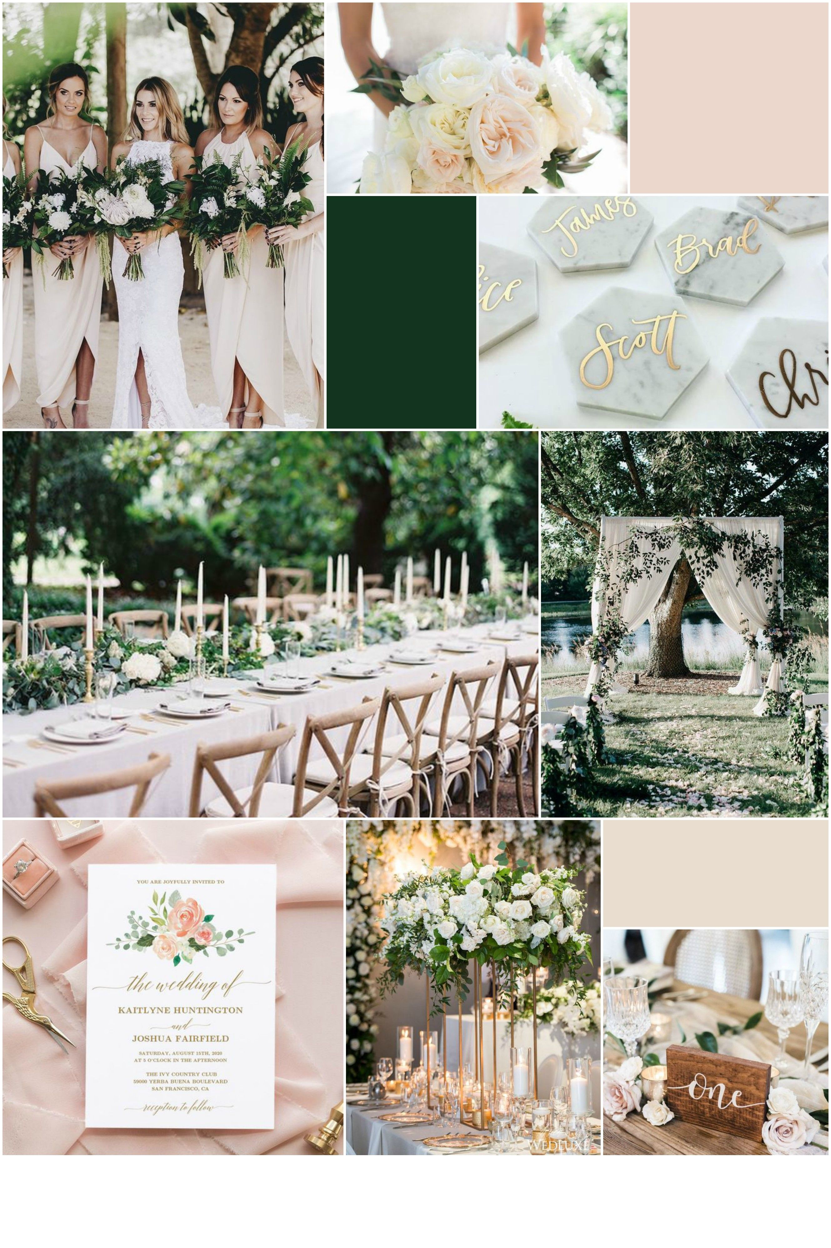 Wedding decorations 2019  MuM Moodboard  June   uc  And they lived happily ever after