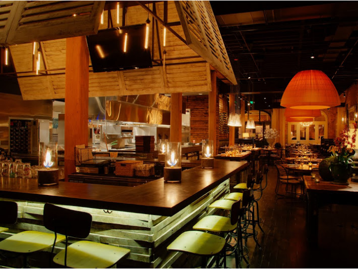 Central Montgomery Dining Experiences Restaurant Home