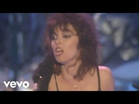 Pat Benatar - Hit Me With Your Best Shot (Live) - YouTube | Wolf