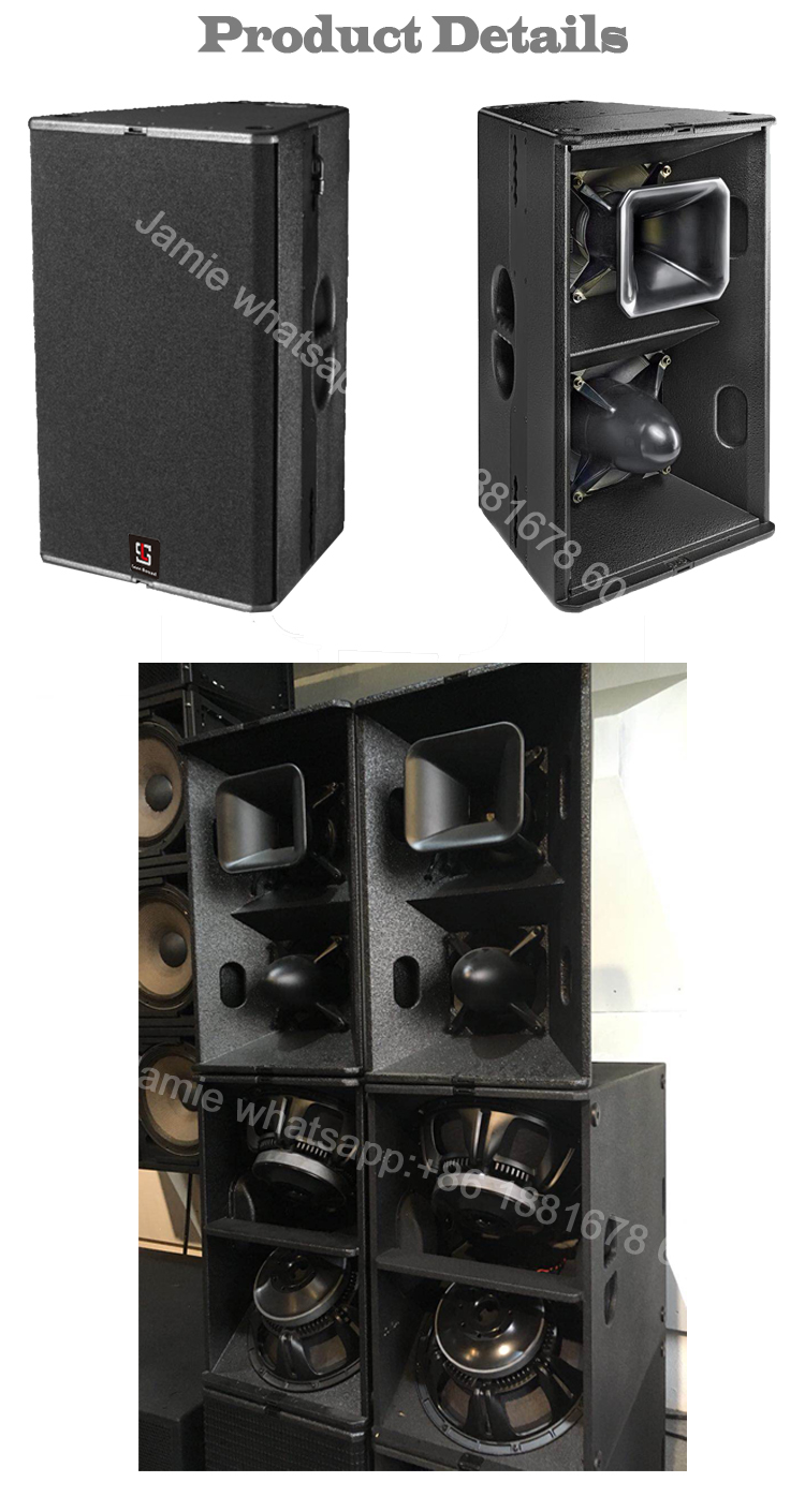 Pin By Lloyd Perkins On Loa Mau Tq Sound System Speakers Pa System Audio Subwoofer Box Design
