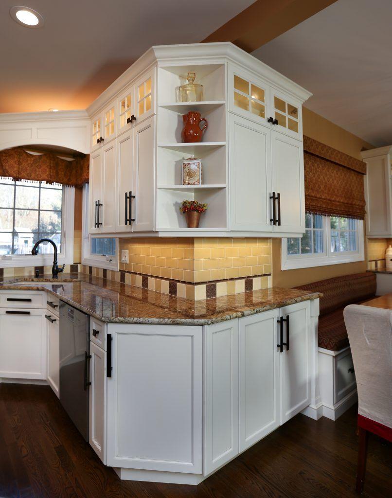 Manificent Design Wrap Around Kitchen Cabinets Wrap Around Kitchen Cabinets Round Designs Kitchen Design Kitchen Cabinets Wrapped Kitchen Utensils Store
