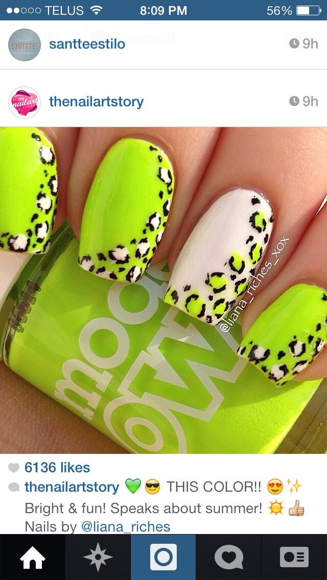 Pin de Nancy Parra Bernal en MANICURA | Pinterest | Manicuras ...