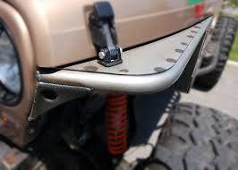 Resultado De Imagen Para Diy Yj Fender Flares Jeep Yj Jeep Tj