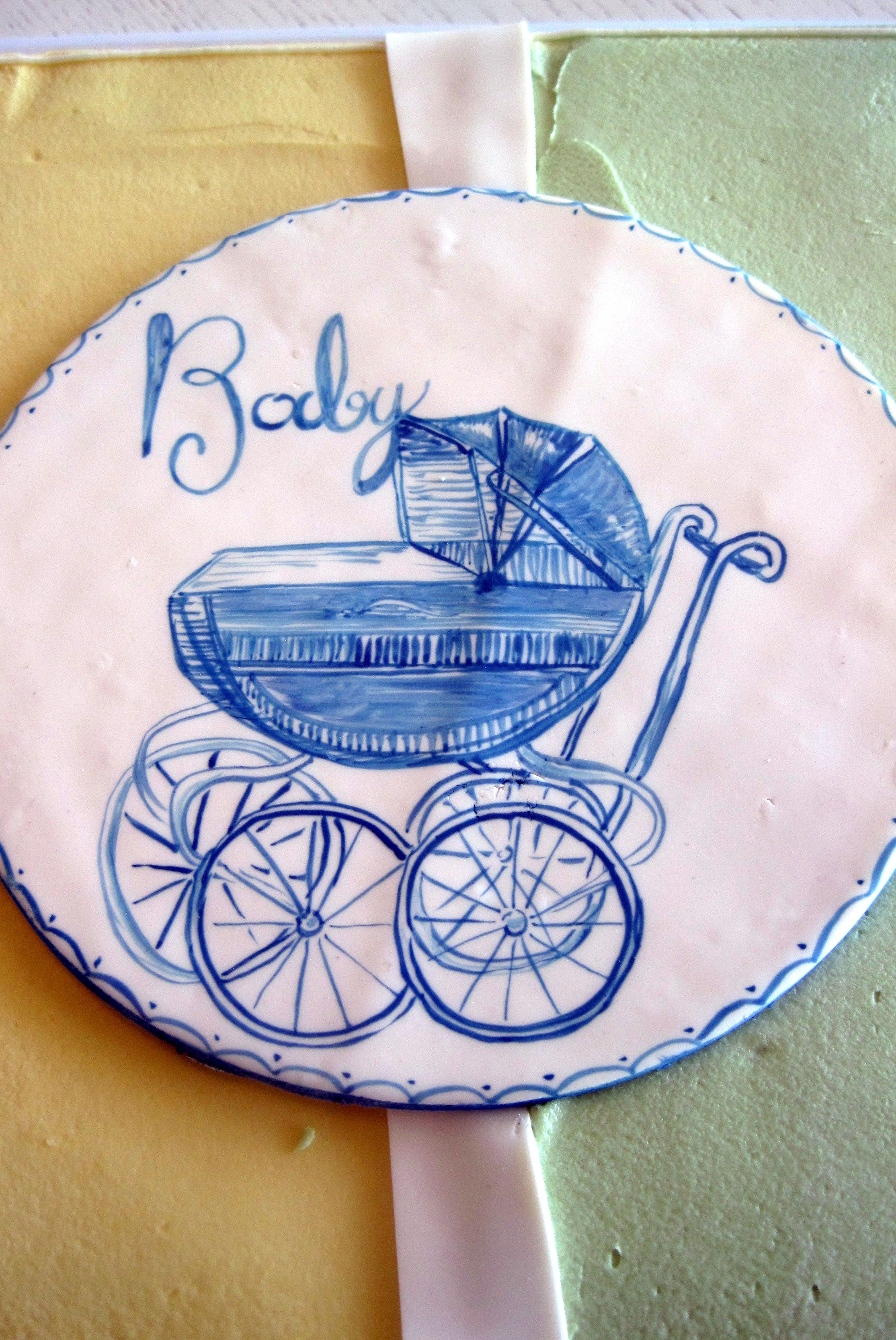 Pin by maxie bs bakery on maxie bs baby shower cakes
