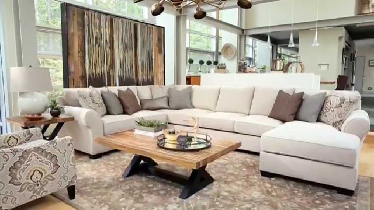 Ashley Furniture HomeStore   Wilcot Sectional Sofa
