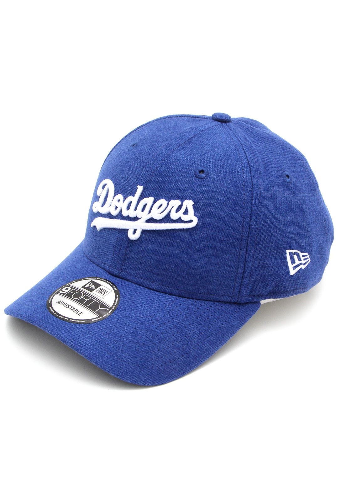 87951b27d64f62 Boné New Era Los Angeles Dodgers Mlb Azul in 2019 | Los Angeles ...