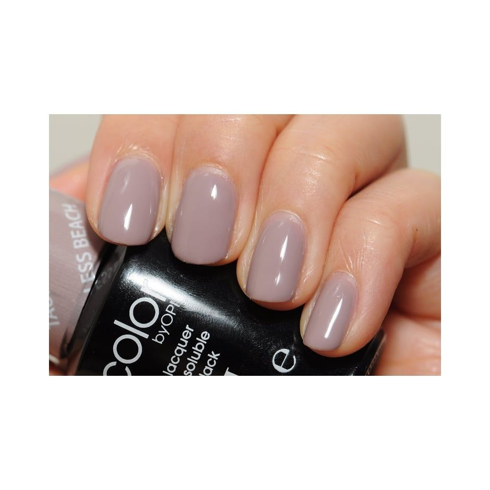 OPI -Taupeless Beach Great shade for fall | Mani Time | Pinterest ...