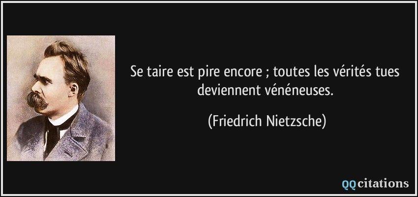 Friedrich Nietzsche Friedrich Nietzsche Citation Et Nietzsche