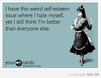 Lol, it's pretty much true.